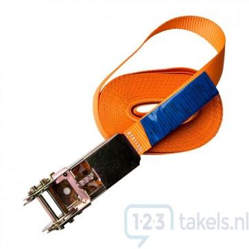 DELTASLING Omsnoerband met ratel 25mm