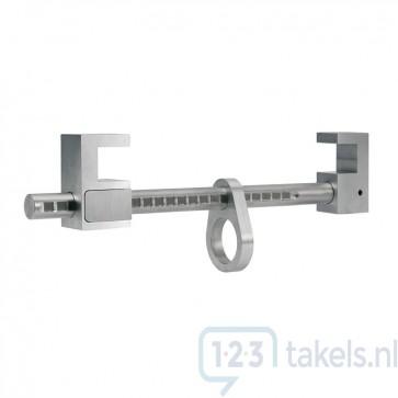 ELLERsafe Aluminium Balkenklem AT250