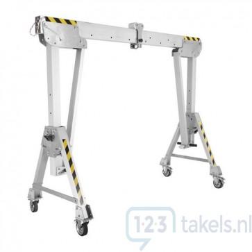 ELLERsafe Aluminium Portaalkraan ASB Small