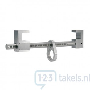 ELLERsafe Aluminium Balkenklem AT250