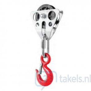 ELLERsafe Hijs Pulley Katrol
