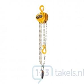 KITO Handtakel CB010 1 Ton