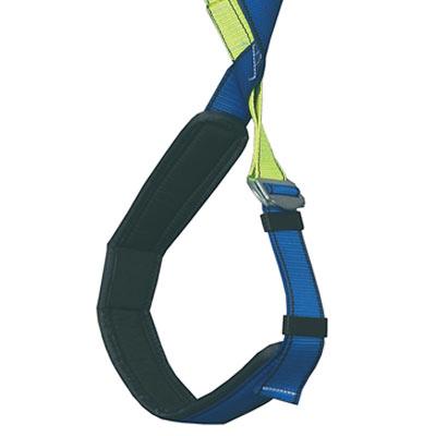 NIZE = Gepolsterde schouder- en beenbanden
